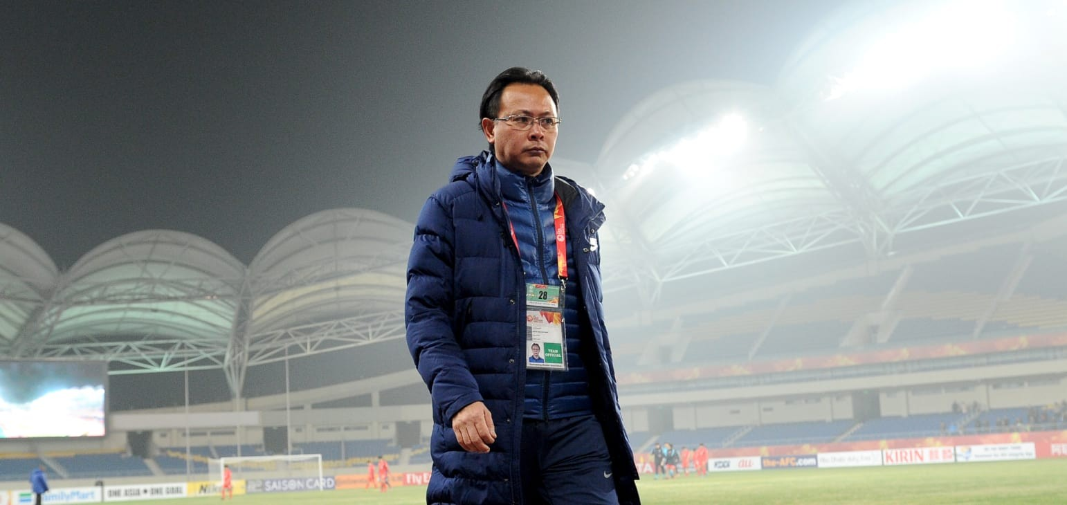Ong announces provisional Malaysian squad