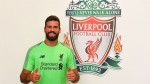 Alisson signing too good to pass up for Liverpool - Jurgen Klopp