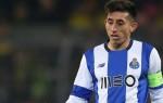 Inter ready to pounce on Porto midfielder