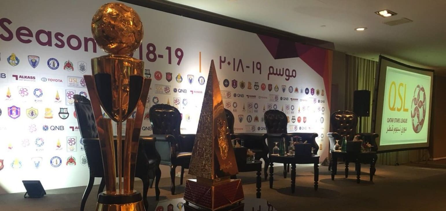 New Qatar Stars League Set To Scale New Heights