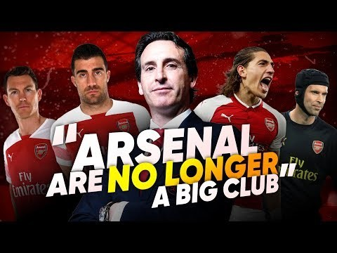 """""""Arsenal Are NOT A Big Team""""   The Comments Show"""