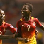 Black Princesses defender Ernestina Abambila excited by Spain training tour
