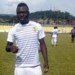 CAF CONFEDERATIONS CUP: Aduana Stars forward Bright Adjei confident ahead of AS Vita clash