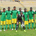 Ghana champions Aduana suffer 2-0 defeat in Congo in Confed Cup
