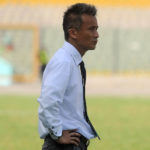 CAF CONFED CUP: Aduana Stars Coach Kenichi Yatsuhashi expects tougher test in second leg against AS Vita