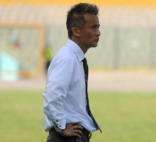 Ex-Hearts of Oak coach Kenichi Yatsuhashi takes a swipe at Kwesi Appiah, claims he can win World Cup with current Black Stars squad