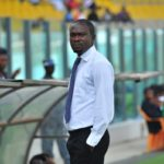 Coach C.K Akunor fires warning to Ashgold C.E.O for telling lies about him