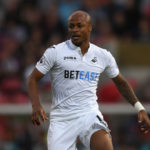 "WATCH VIDEO: Swansea star Andre Ayew jams to Kuami Eugene's ""Wish me well"""
