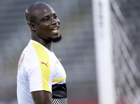 2019 AFCON: Stephen Appiah happy with Black Stars qualification