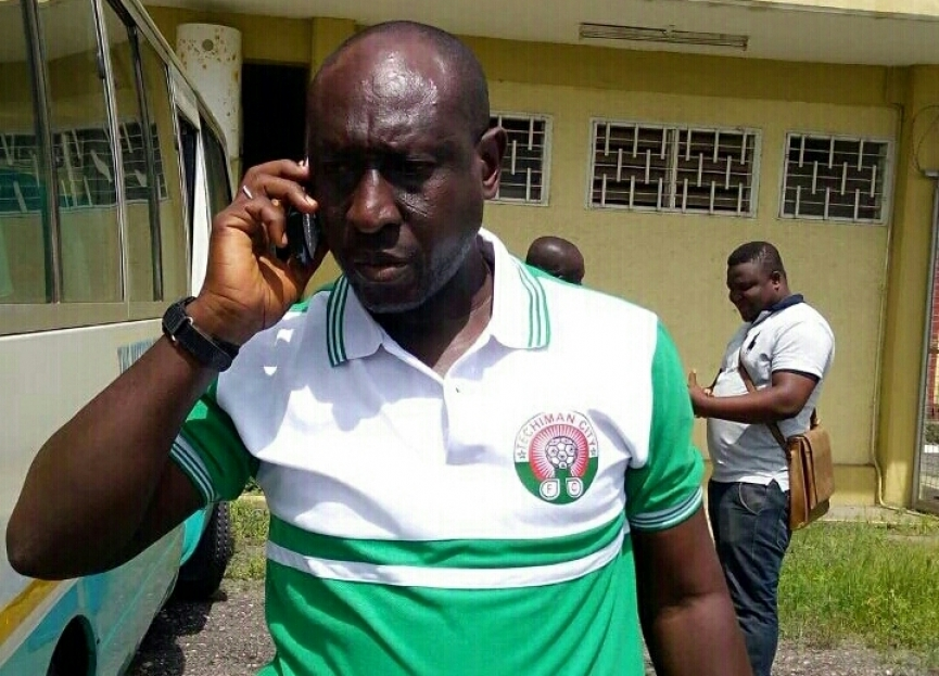 Former Aduana Stars coach Yusif Abubakar inches closer to Hearts of Oak move