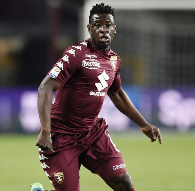 Chievo Verona assessing possibility of signing want-away Torino midfielder Afriyie Acquah