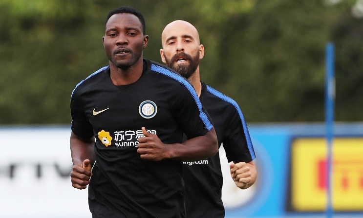 Kwadwo Asamoah debuts for Inter Milan in Serie A but suffers shock defeat at Sassuolo