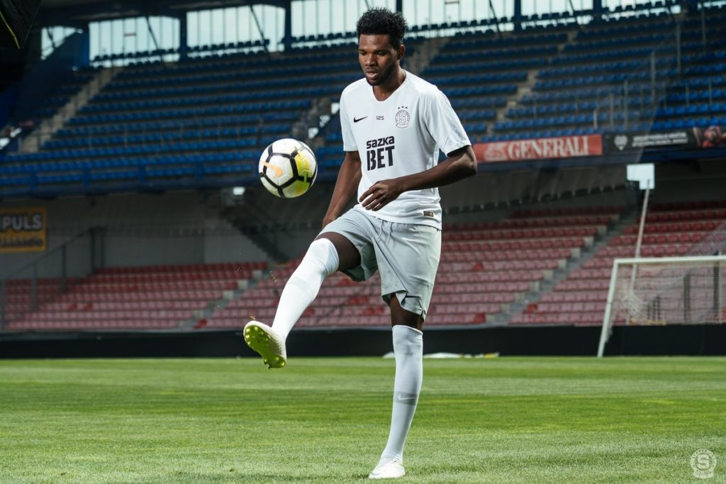 Benjamin Tetteh inspires Sparta Prague to victory over SFC Opava in Czech top flight league