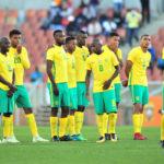 Feature: World Cup shows how far Bafana Bafana have fallen