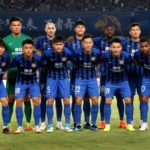 VIDEO: 'Unlucky' Richmond Boakye denied thrice in Jiangsu Suning draw with Beijing Renhe