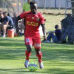 VIDEO: Ghanaian defender Clinton Antwi promoted toFC Nordsjælland first team