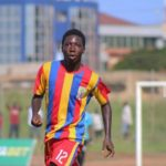William Dankyi: Signing for Hearts of Oak was an easy decision