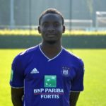 VIDEO: Mohammed Dauda reveals what inspired his brace for Anderlecht in pre-season draw