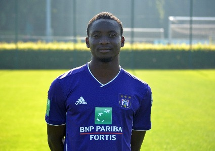 Mainz, Sparta Prague, Basel and Vitesse circle around 'unhappy' Anderlecht striker Mohammed Dauda