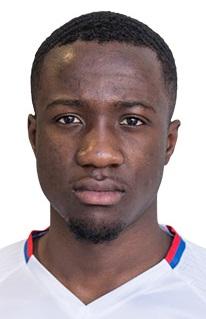 EXCLUSIVE: Ghanaian youngster Elisha Owusu completes Sochaux loan move
