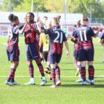 Black Queens defender Faustina Ampah shines as Minsk beat Sparta Prague in preseason friendly