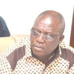 Kofi Manu blasts GHALCA boss Kudjoe Fianoo for asking EXCO members to step down
