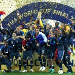 Trump praises team of immigrants for winning World Cup for France days after calling immigration 'very negative'