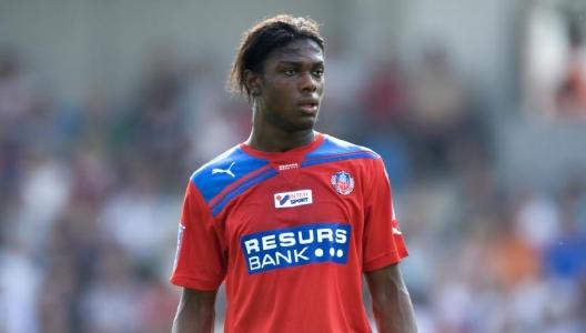 Hamburg SV cancel trials of Ghanaian defender Joseph Baffo