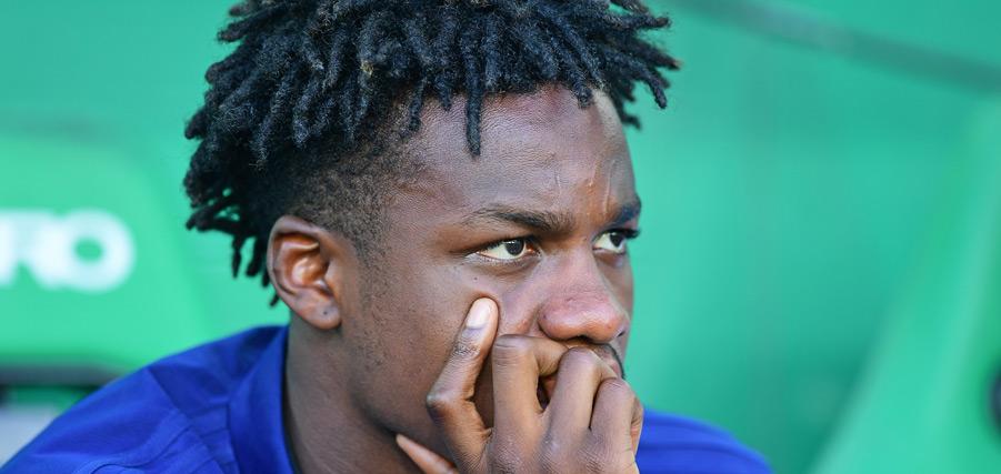 Hamburg SV coach Dietar Hecking provides injury return date for Ghanaian defender Gideon Jung