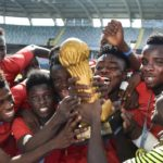 Ghana's Right to Dream Academy defeat Swedish side Goteborg to win Gothia U17 Cup