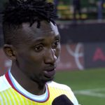 Ghana defender Harrison Afful wants to document his football career in a book for future reference