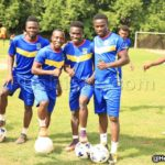 Accra Hearts of Oak-All Blacks friendly cancelled amid uncertainty over suspension of local football