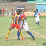 Accra Hearts of Oak cruise to a 2-0 win over Liberty Professionals in friendly encounter