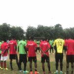 Inter Allies thrash youth side Cedar Stars in friendly