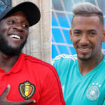 Jerome Boateng joins stars from Jay Z's Roc Nation after World Cup