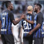Inter Milan manager Luciano Spalletti salutes 'experienced' Asamoah after Lugano win