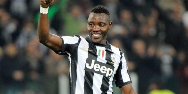 Inter Milan move good for Kwadwo Asamoah - Laryea Kingston