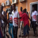 Asante Kotoko players involved in Nkawkaw accident demand their share of ¢114,000 donations