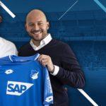 Medeama hails former star Kasim Nuhu for making Hoffenheim switch