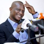 Ghan coach Kwesi Appiah rallies for support ahead of Kenya clash