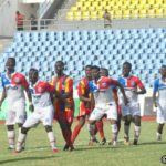 Accra Hearts of Oak line up friendly game against Liberty Professionals
