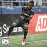 There is politics in Black Stars call-ups - LA FC star Latif Blessing