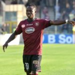 Ghanaian midfielder Moses Odjer named in Salernitana squad for preseason