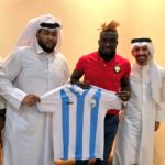 EXCLUSIVE: Ghanaian forward Nana Poku joins Qatari side Al-Wakrah