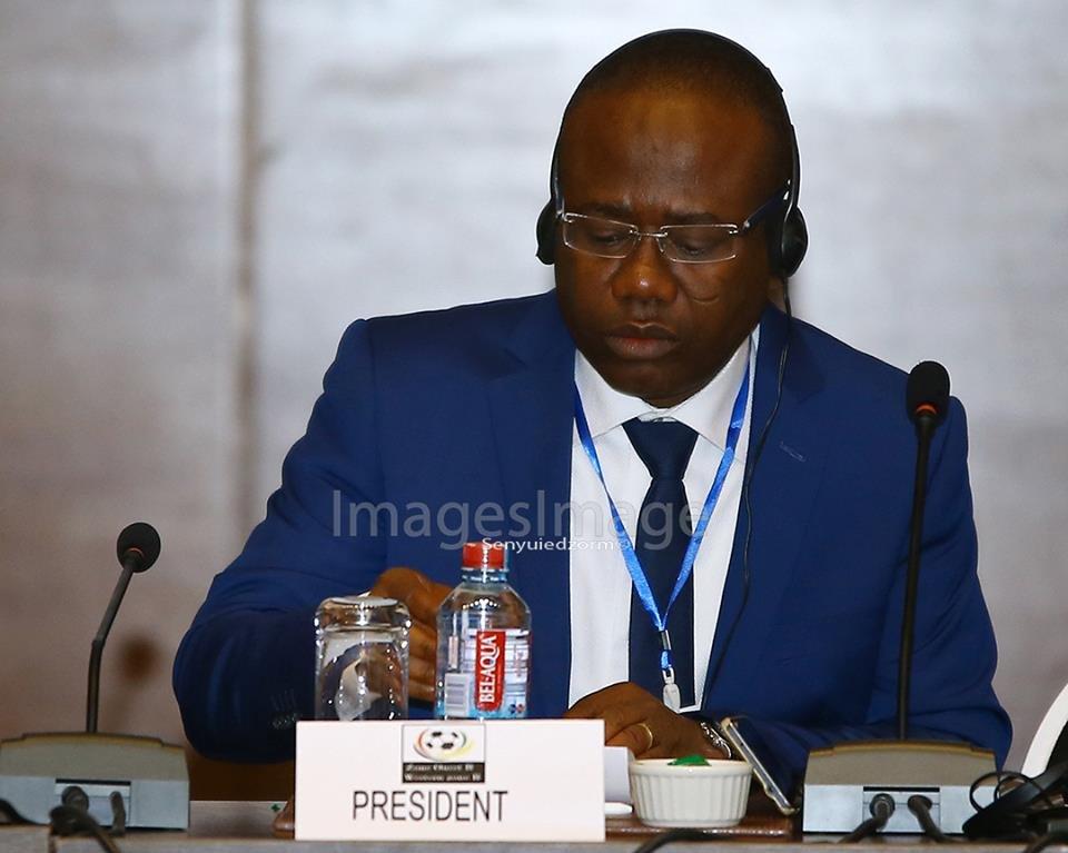 Kofi Manu launches an emotional attack on Ghanaians for 'destroying' high rising-figure Kwesi Nyantakyi