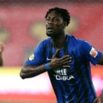VIDEO: Richmond Boakye scores in Jiangsu Suning friendly defeat to Southampton