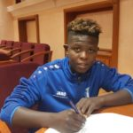 Black Queens midfielder Priscilla Okyere joins Serbian club ŽFK Spartak Subotica