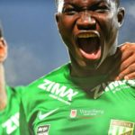 EXCLUSIVE: Brighton revive interest in Ghana striker Raphael Dwamena