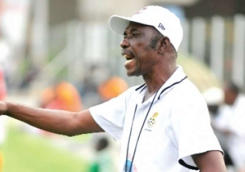 J.E.A Sarpong happy no coach was compromised in Anas exposé