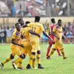 Ashantigold chief Dr Kweku Frimpong wants Medeama, miners to represent Ghana in Africa next year